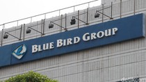 Laba Blue Bird Turun 16,27% Jadi Rp 302 Miliar