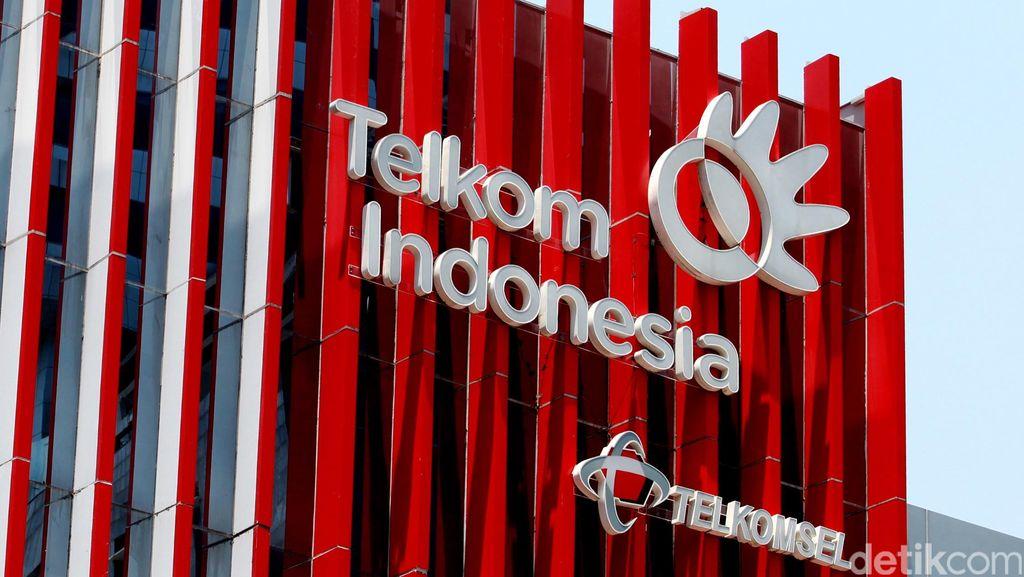 Telkom Menang Kontrak Kabel Laut Asia-Amerika