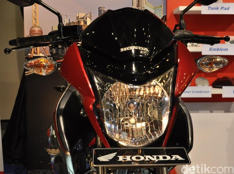 Mesin Honda New MegaPro Tidak Bertenaga