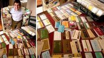 Cerita Pria Pemilik 1.497 Kartu Kredit yang Pernah Pecahkan Rekor Dunia