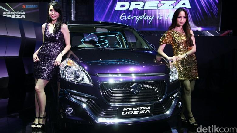 Suzuki: Ertiga Pasti Bakal Lebih Segar