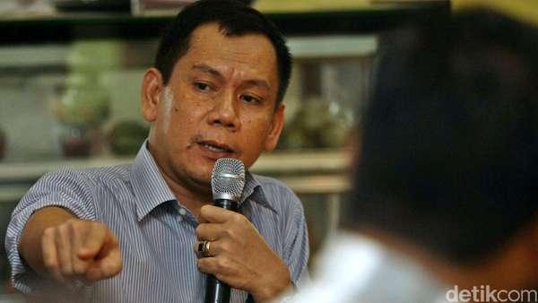 Polisi Koordinasi ke Jaksa soal Penuntutan Indra Piliang