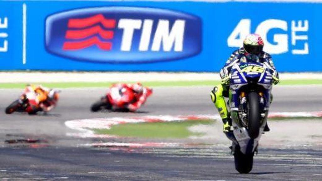 Nonton MotoGP dan WSBK 2016 di Sirkuit Misano Masih Gunakan Satu Tiket