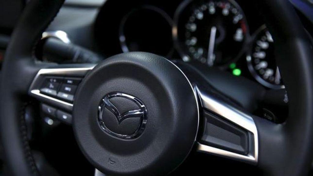 Jawaban Mazda Soal Dirikan Pabrik di Indonesia