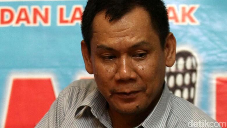 Indra Piliang Ditangkap di Tempat Karaoke Taman Sari Terkait Narkoba