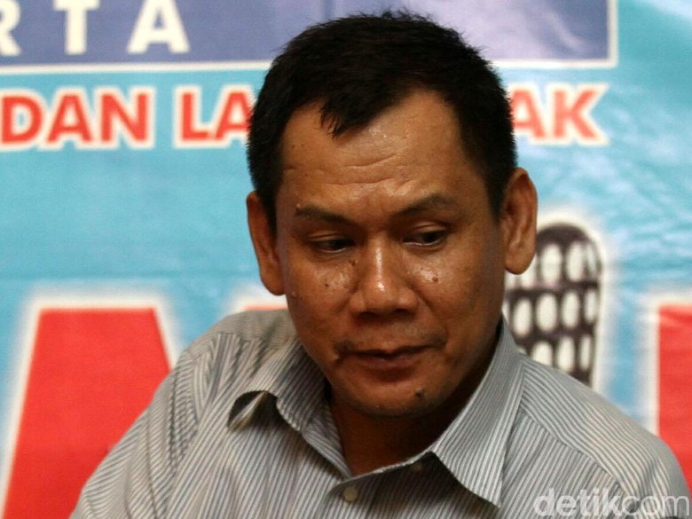 Urine Indra Piliang Positif, tapi Polisi Tak Temukan Narkoba