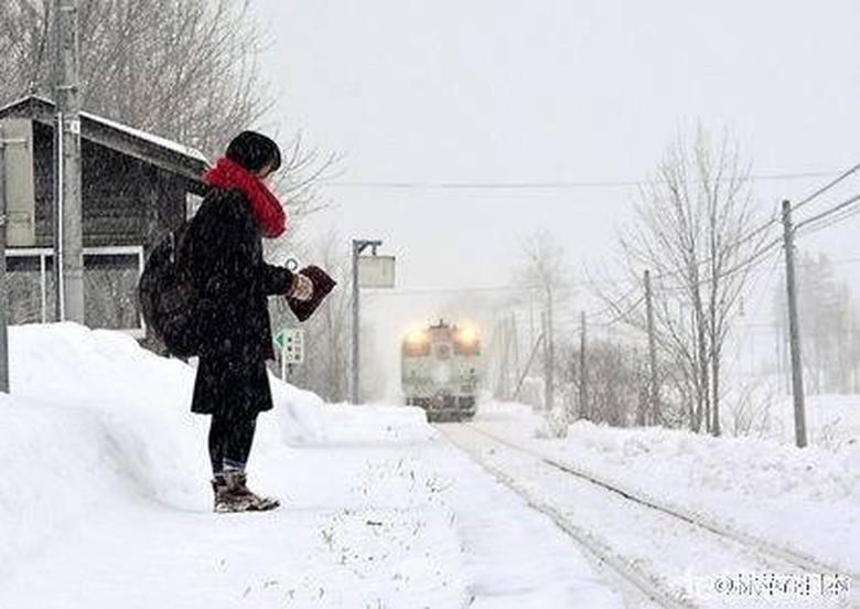 Stasiun Sepi akan Ditutup, Operator KA Jepang Tunggu Seorang Siswi SMA Lulus