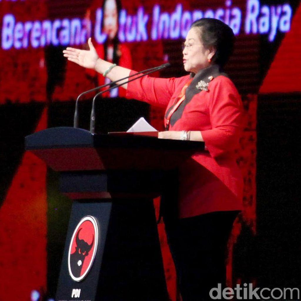 Bahas Pilpres 2019, PDIP Gelar Rakernas Tertutup di Bali