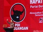 PDIP Sebut Kriteria dan Syarat Cawapres Jokowi di Pilpres 2019