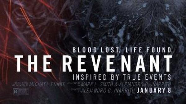 The Revenant, Film Drama Terbaik Golden Globe Awards 2016