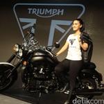Bajaj-Triumph Umumkan Kerja Sama