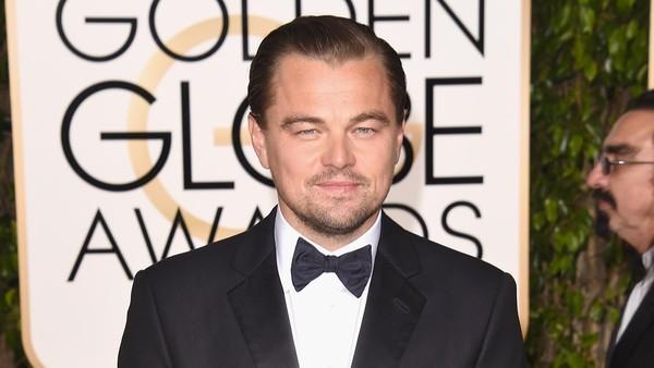 Brie Larson dan Leonardo DiCaprio, Aktris-Aktor Drama Terbaik