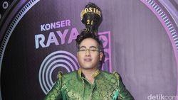Nassar Pamer Cewek Baru, Netizen Anggap Pencitraan