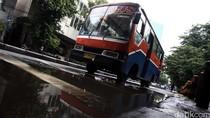 Ini Rapor Kualitas Transportasi RI di Tingkat Dunia, Memuaskan?