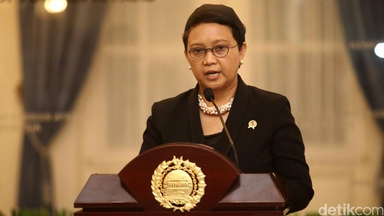 2 WNI Diculik, Menlu Minta Malaysia dan Filipina Ikut Tangani