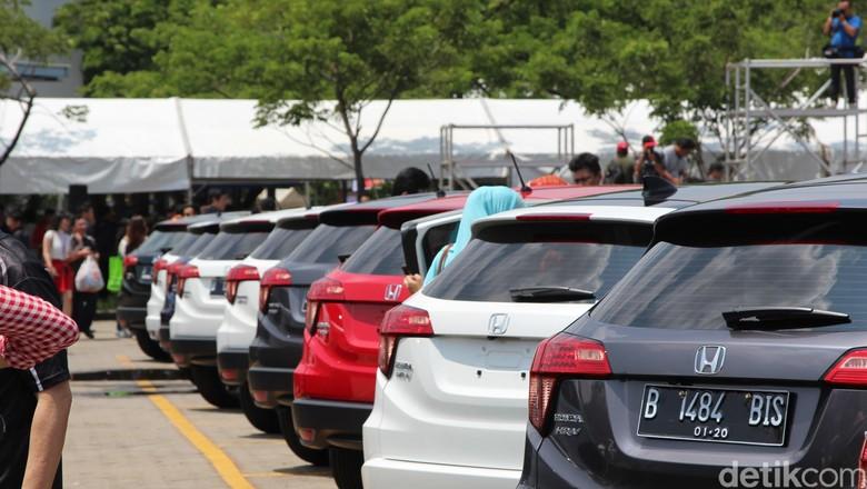 5 Model SUV Paling Digemari di Indonesia