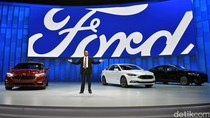 10 Pelajaran Sukses dari Henry Ford