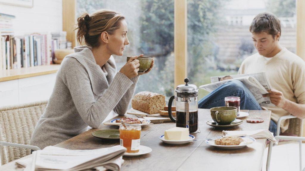 Sering Dilalaikan, Sarapan Sehat Sebenarnya Cuma Butuh Waktu 15 Menit