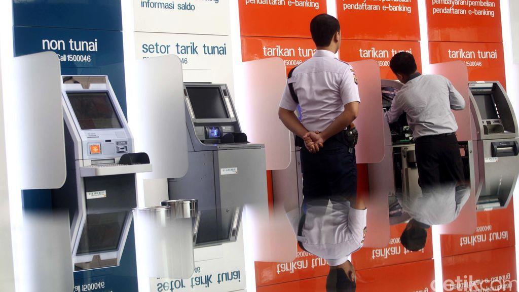 ATM Bersama Tawarkan Saham Rp 850-1.250 per Lembar