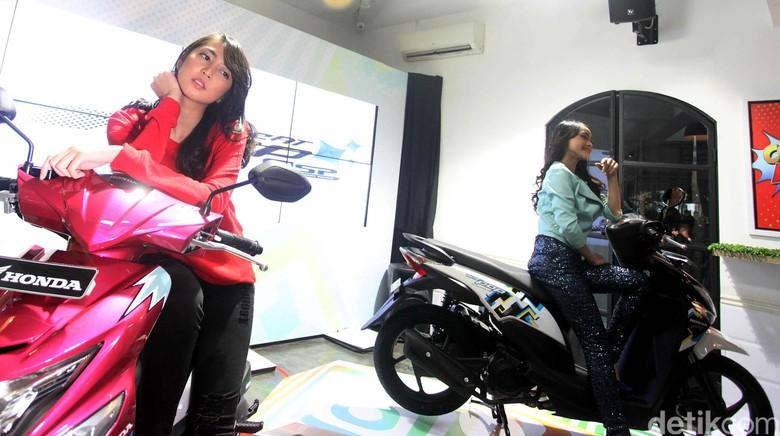 Hakim Tolak Banding Honda-Yamaha Soal Kartel Skutik