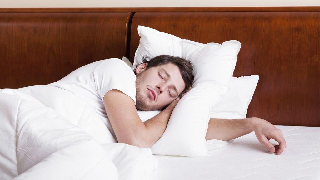 Agar Mata Mudah Terpejam, Baiknya Hindari Lakukan 6 Hal Ini Menjelang Tidur