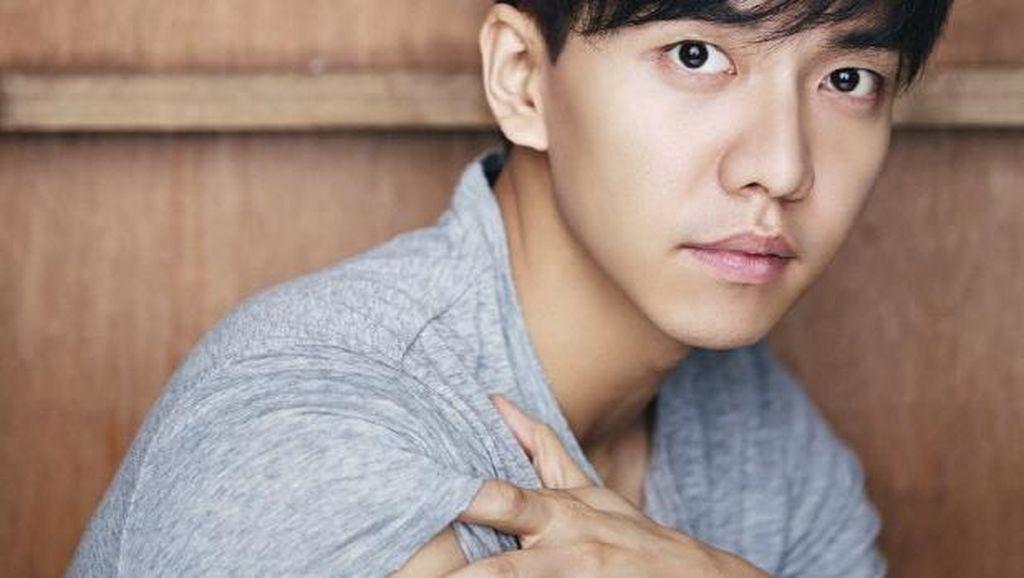 Duh! Lee Seung Gi Kepergok Habiskan Rp 2,7 Juta untuk Video Porno