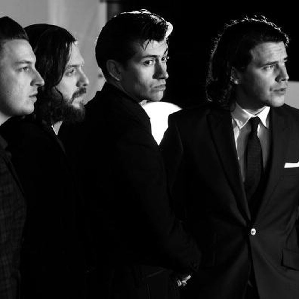Arctic Monkeys Rilis Album Mei?