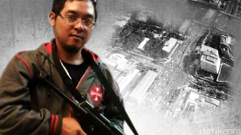 Bersih-bersih Konten Radikal di Internet, Masyarakat Ayo Lapor!