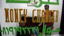 Jelang Natal, Nasabah dan Money Changer Diimbau Minta Dikawal Polisi