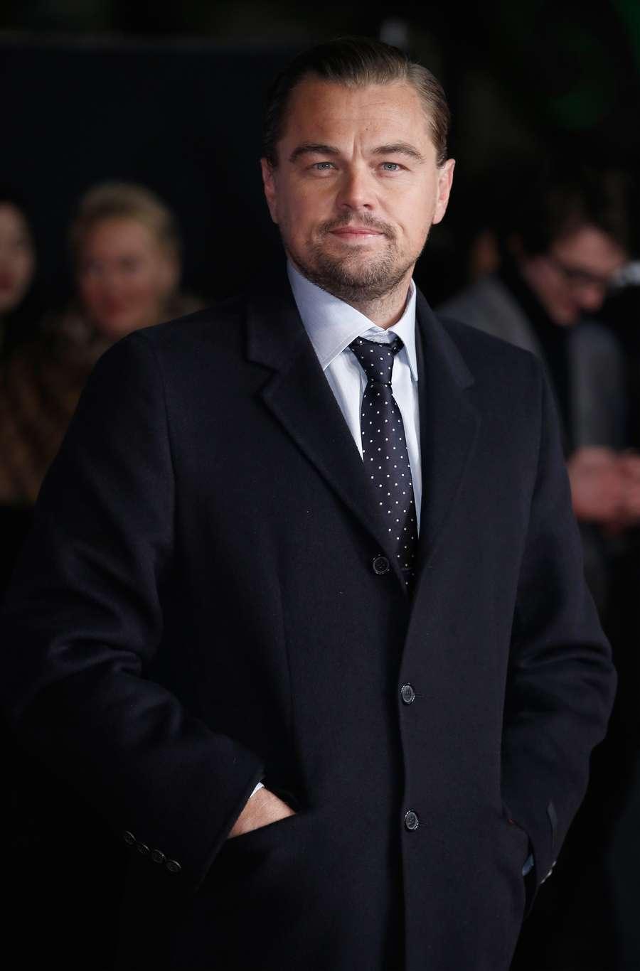 Ladies... Leonardo DiCaprio vs Tom Hardy, Siapa Lebih Keren?