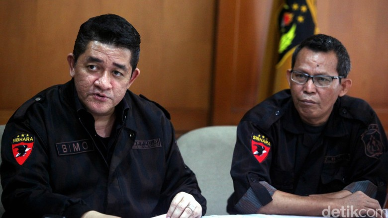 KBPPP Kutuk Aksi Teror di Thamrin