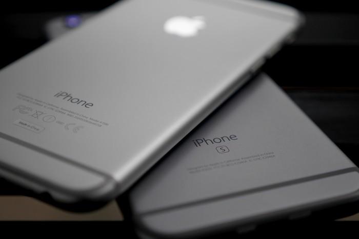 Ilustrasi iPhone (detikINET/Anggoro Suryo Jati)