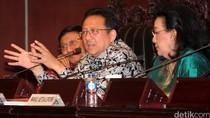Ketua DPD Anggap Rehabilitasi untuk LGBT Diperlukan