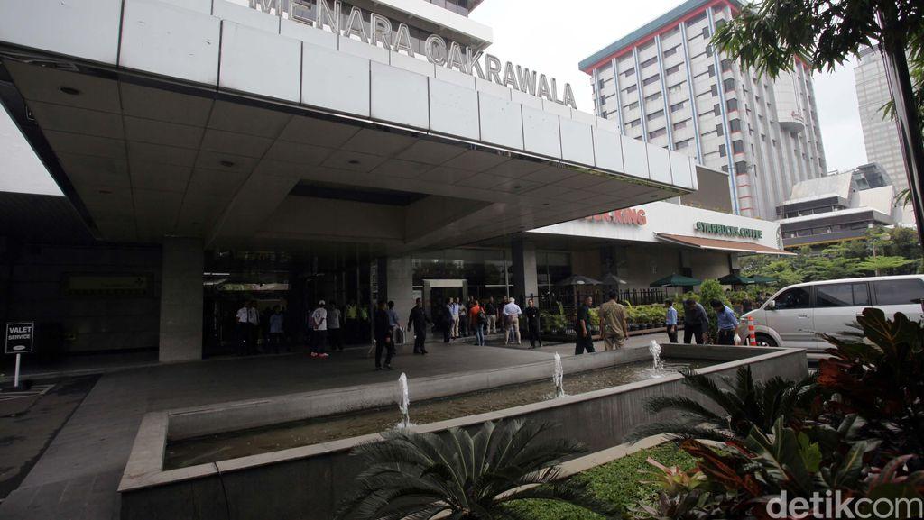 Diduga Dampak Teror Jakarta, Cruise Berisi 1.500 Wisman Batal ke Surabaya