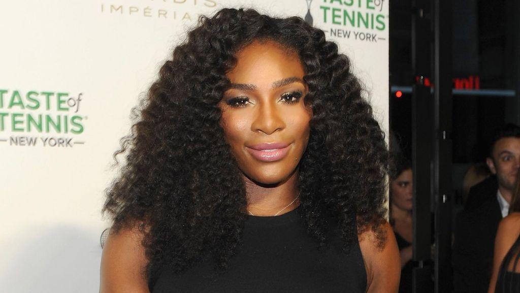 Anda Sporty Tapi Pacar Tidak? Ini Saran Serena Williams