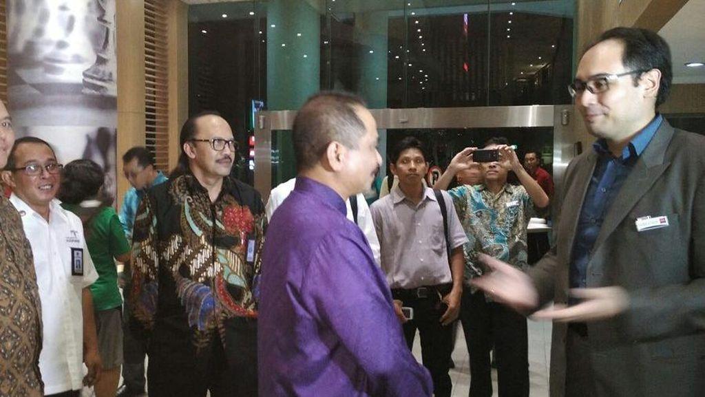 Cruise Batal Merapat di Surabaya, Menpar Tegaskan Indonesia Aman