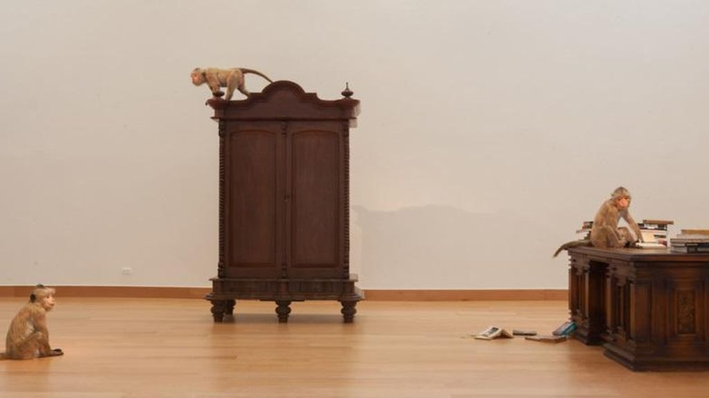 Seniman Thailand Raih Penghargaan Seumur Hidup dari Prudential