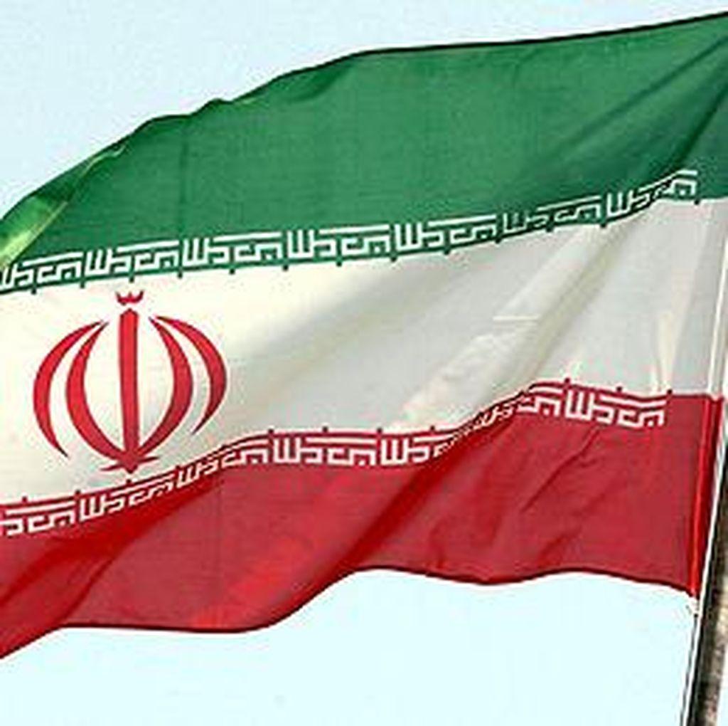 Iran Tuding Arab Saudi Sumber Terorisme di Wilayah dan Dunia