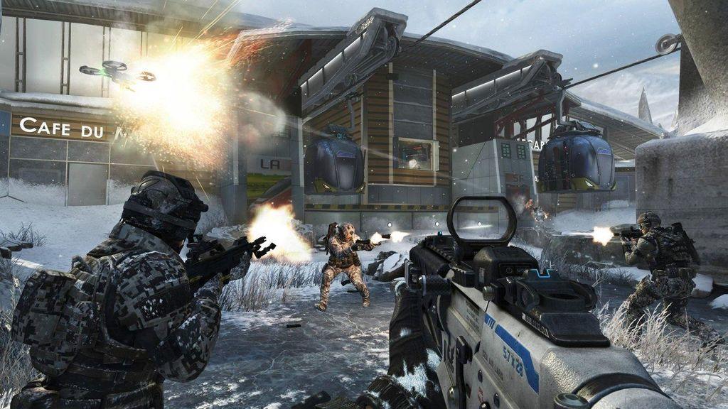 Pelaku Judi Maut Game Call of Duty Didenda Rp 4 Miliar