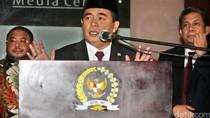 Kabinet Gaduh, Ketua DPR: Kuncinya Kekompakan