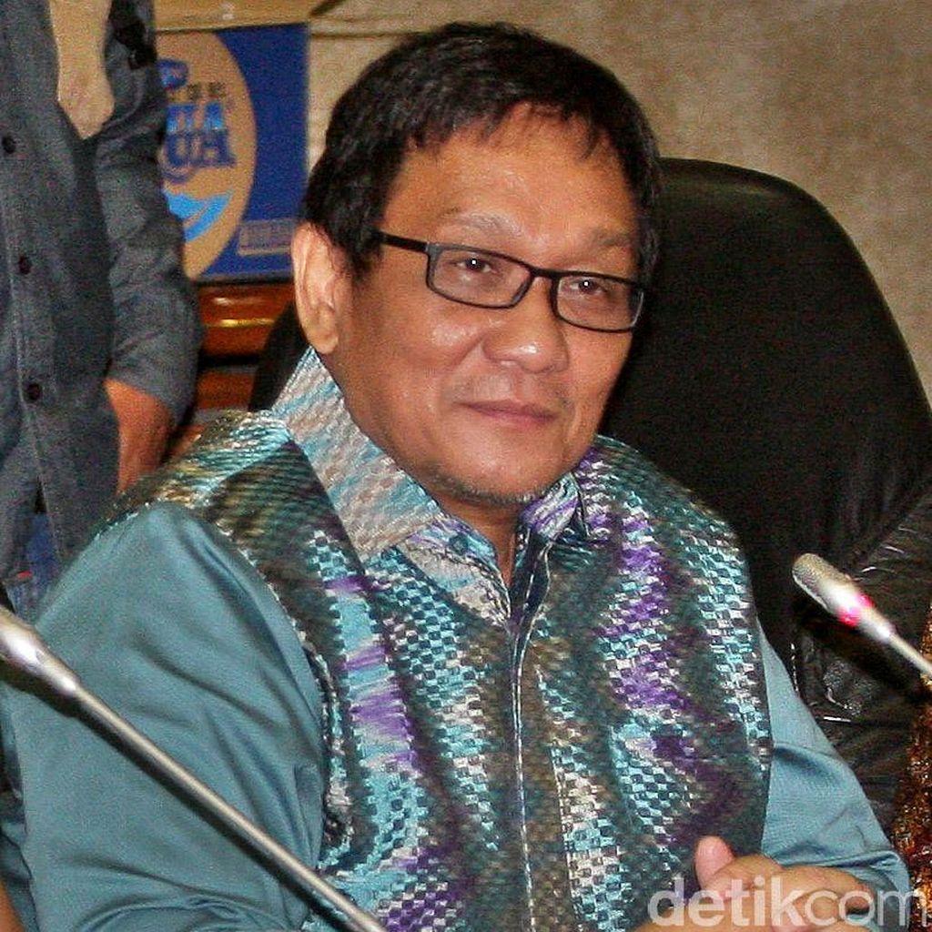 Jokowi Disebut Down, Hanura: Amien Rais Sudah Rabun Politik