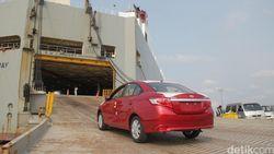 Ekspor Mobil ke Vietnam Kian Sulit, Ini Kata Toyota
