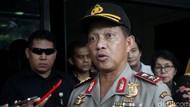 Irjen Tito: Labfor Sedang Periksa Penyebab Kebakaran di Ruang Terapi RSAL