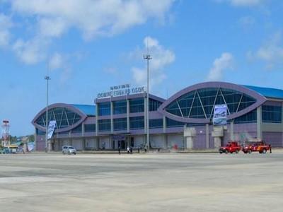 Penampakan Bandara Sorong di Papua yang Kini Makin Keren