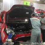 Awal Tahun Baru, Biaya Servis Mobil di Bengkel Resmi Belum Naik