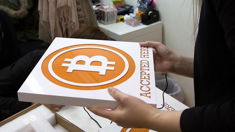 Indonesia Punya Bitcoin Lokal Lho!
