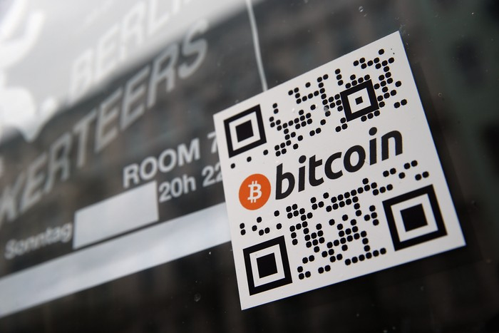 Ilustrasi Bitcoin. Foto: Getty Images