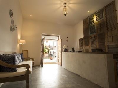 6 Hotel yang Instagenic untuk Menginap di Yogya