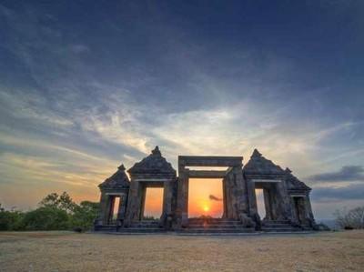 Berburu Momen Roman   tis ala Yogyakarta Saat Liburan Panjang