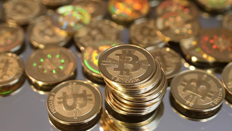 Pasar Bitcoin Terbesar China Tutup